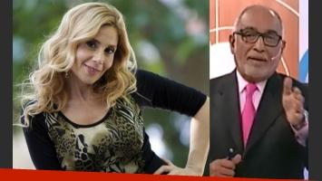 Andrea Politti habló de su alejamiento de la televisión (Foto: Web).
