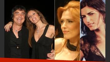 Nito Artaza y Cecilia Oviedo habían demandado a Viviana Canosa y Cecilia Milone. (Fotos: archivo Web)