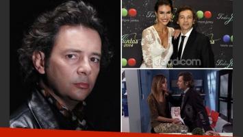 Fabián Vena y su romance con Paula Morales. (Foto: Web)