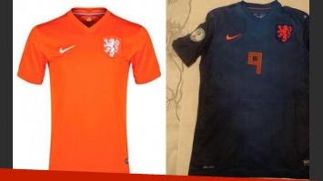Mundial Brasil 2014: El tercer puesto fue para Holanda. (Foto: Web)