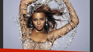 Beyoncé es la estrella más poderosa del planeta según la revista Forbes. (Foto: Web)