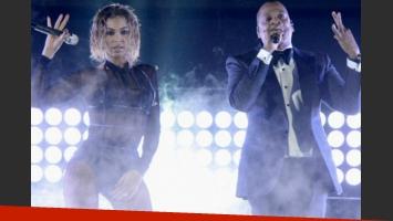 """Beyoncé se """"vengó"""" de su marido Jay-Z en pleno concierto por una supuesta infidelidad. (Foto: Web)"""