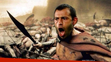 Javier Mascherano, héroe nacional. (Foto: Web)