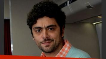 Y el personaje masculino preferido de Guapas para los usuarios de Ciudad.com es Rubén D Onofrio. (Foto: Web)