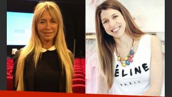 Cris Morena opinó de Florencia Bertotti (Foto: Web)