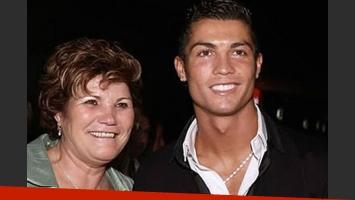 La madre de Cristiano Ronaldo confesó que quiso abortarlo. (Foto: Web)