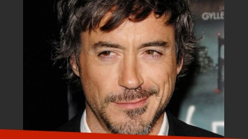 Robert Downey Jr., el actor mejor pago de Hollywood según la revista Forbes. (Foto: web)