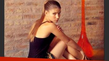 Camila Bordonaba, víctima de un malicioso rumor en las redes sociales