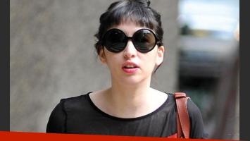 Sofía Gala, feliz por su embarazo y enojada ¡por un percance domestico! (Foto: Web)