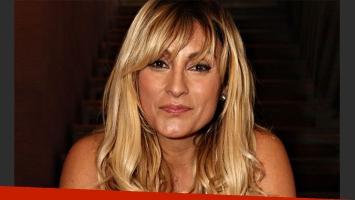 Y el panelista favorito del renovado Intrusos para los usuarios de Ciudad.com es Marcela Tauro. (Foto: Web)