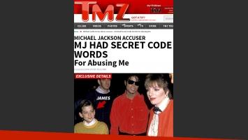 Acusan a Michael Jackson de abuso sexual… ¡a 5 años de su muerte! (Foto: TMZ.com)