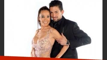 Y el soñador favorito de Bailando 2014 para los usuarios de Ciudad.com es Marcos Ayala (Foto: Web)