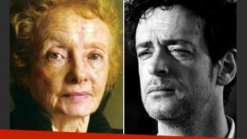 Lilian Clark, la madre de Gustavo Cerati. (Foto: Web)