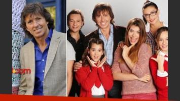 Somos familia cambia de horario. (Fotos: Ciudad.com y Web)