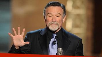 Robin Williams. (Foto: Web)