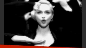 Desde que Madonna estrenó Vogue murieron nueve leyendas de Hollywood que se nombran en el tema. (Foto: Web)