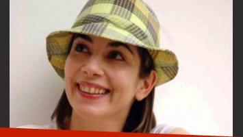 Carolina Fal se graduó de médica. (Foto: Web)