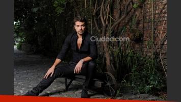 Pedro Alfonso convivirá con fantasmas en La Mansión Embrujada. (Foto: Ciudad.com)
