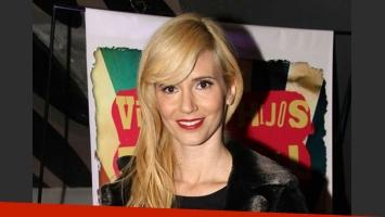 Y el personaje femenino favorito de Viudas e Hijos del Rock & Roll para los usuario de Ciudad.com es Susana Bartolotti (Griselda Siciliani). (Foto: Web)
