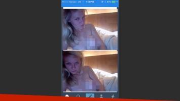 Hackeo a las famosas: se filtraron fotos de Kirsten Dunst, Kaley Cuoco y Kate Upton desnudas. (Foto: Web)