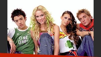 ABBA Teens: ¡Mirá cómo están hoy los 4 integrantes de la banda sueca! (Foto: Web)