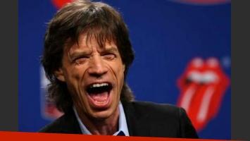 Mick Jagger: el motivo por el que le pusieron a un dinosaurio el nombre del cantante. (Foto: Web)