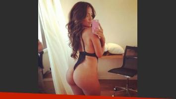 Jennifer Lopez: filtran fotos desnuda en su intimidad. (Foto: Web)
