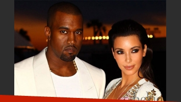 El papelón del marido de Kim Kardashian: exigió a un joven en silla de ruedas que se levantara. (Foto: Web)