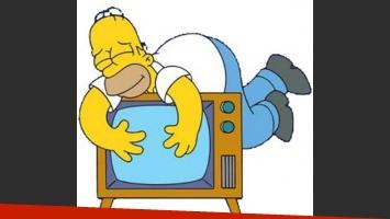 La tele de la que nadie habla. (Foto: Web)