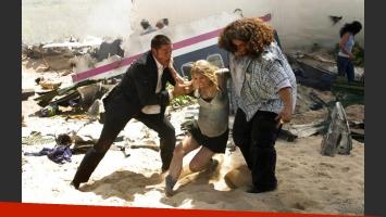 Lost: ¡mirá cómo está Emilie de Ravin, la actriz que personificó a Claire! (Foto: Web)
