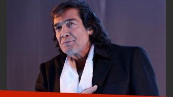 Preocupa la salud de Cacho Castaña (Foto: Web)