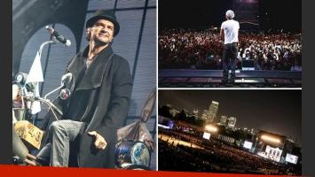 Ricardo Arjona se despide de Argentina ¡y Ciudad.com te regala entradas para su último show! (Foto: gentileza Fenix)