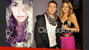Rochi Igarzábal confirmó que está separada de Nico Riera. (Fotos: Twitter y Ciudad.com)