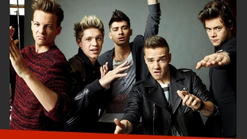 One Direction (Fuente: Web)