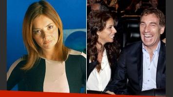 Nancy Pazos habló de la boda entre Diego Santilli y Analía Maiorana. (Foto: Web)