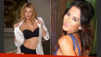 Yanina Latorré confesó su fantasía de hacer un trío con Jelinek (Foto: Ciudad.com y Web)