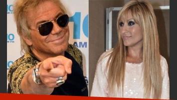 Beto Casella habló de su romance con Marcela Tauro y ella lo confirmó (Foto: Web)