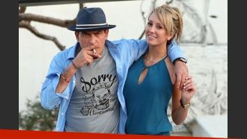 A dos semanas de separarse, la ex de Charlie Sheen fue internada por una sobredosis. (Foto: Web)