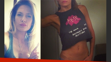 Isabel Macedo, la diosa del prime time que calentó las redes sociales. (Foto: Instagram)