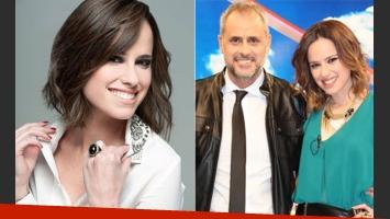 ¡Cambios en el panel de Intrusos! Alessandra Martin se va del programa de Jorge Rial (Foto: Web)