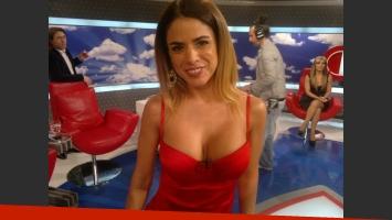 Marina Calabró se suma a Intrusos. (Foto: Web)