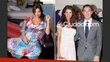 Nancy Pazos aclaró su silencio tras la boda de Diego Santilli y Analía Maiorana. (Foto: Web)
