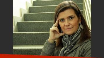 Pilar Sordo se recupera de un pico de estrés. (Foto: Web)