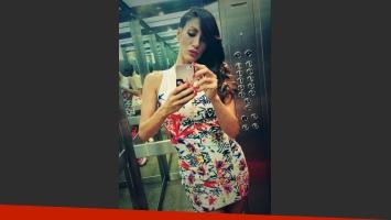 Silvina Escudero. (Foto: Instagram)
