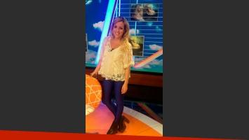 La panelista será parte del Infama veraniego que conducirá Rodrigo Lussich. (Foto: Web)