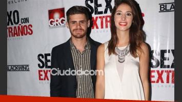 Gastón Soffritti, sobre los rumores de romance con Agustina Córdova: