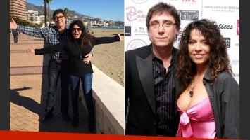 Oscar Mediavilla habló de su salud:
