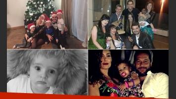 Navidad y festejos (Foto: Twitter)