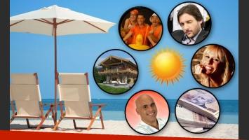 Los mejores chimentos del verano: parte II. (Foto: Ciudad.com)