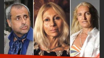 Ana Rosenfeld se metió en el conflicto Jorge Rial-Silvia D Auro. (Foto: Web)